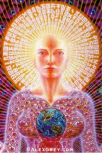 Mujer Solar